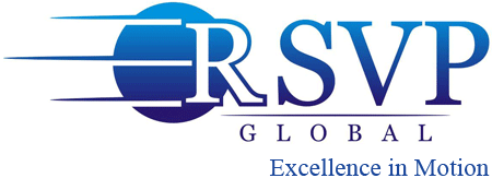 RSVP Global - Shipping & Delivery