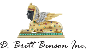 D. Brett Benson, Inc.