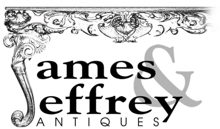 James & Jeffrey Antiques - Showroom