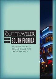 The Out Traveler South Florida by Paul Rubio
